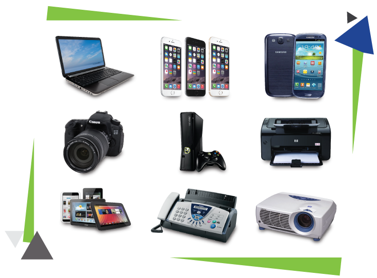 Electronic Gadgets Diary Of A Mind Top 10 Retirement Gift